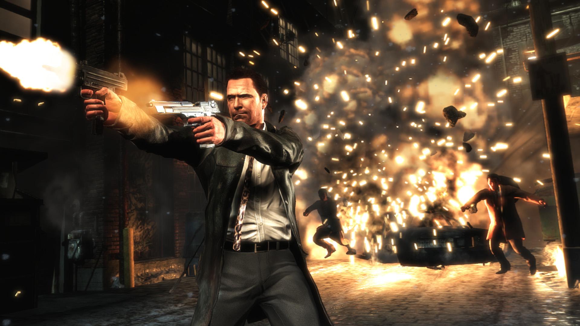 Compre Max Payne 3 Pc Steam Key Durmaplay