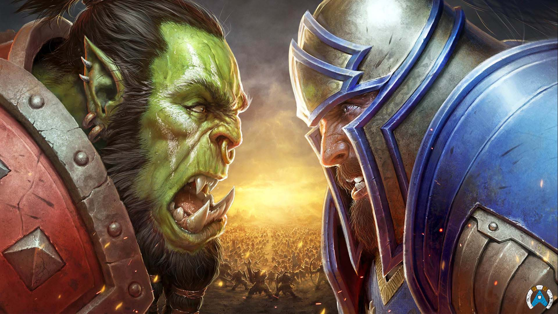 WoW Battle for Azeroth Satın Al | %53 indirim | Durmaplay
