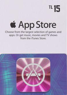 buy-15-tl-app-store-itunes-kredi-credits-satin-al