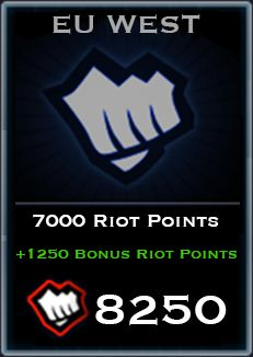 buy-8250-eu-west-riot-points-lol-rp-satin-al-satis-durmaplay