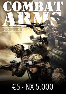 buy-combat-arms-5-eur-5000-nexon-nx-epin-kupon-satin-al-durmaplay