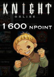 buy-knight-online-1600-cash-n-points-ntt-game-satin-al-durmaplay