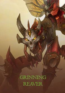 buy-world-of-warcraft-grinning-reaver-cover