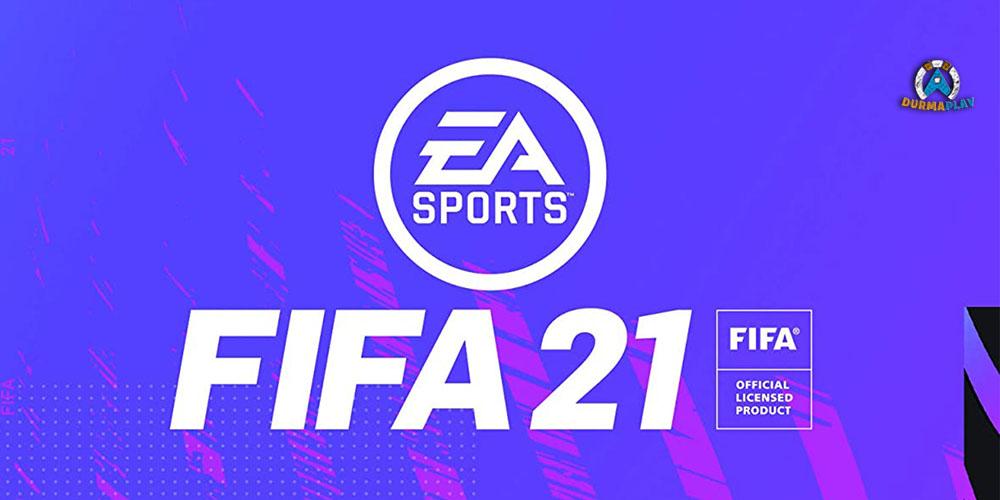 FIFA 21 İNDİR